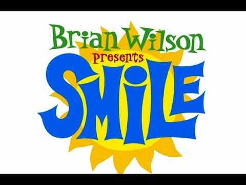 Brian Wilson presents SMiLE - Song for Children