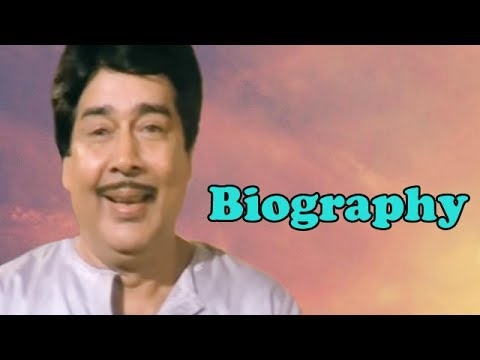Sujit Kumar  Biography