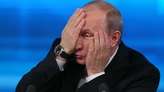 Die of laughter (13) - Vladimir Putin Jokes