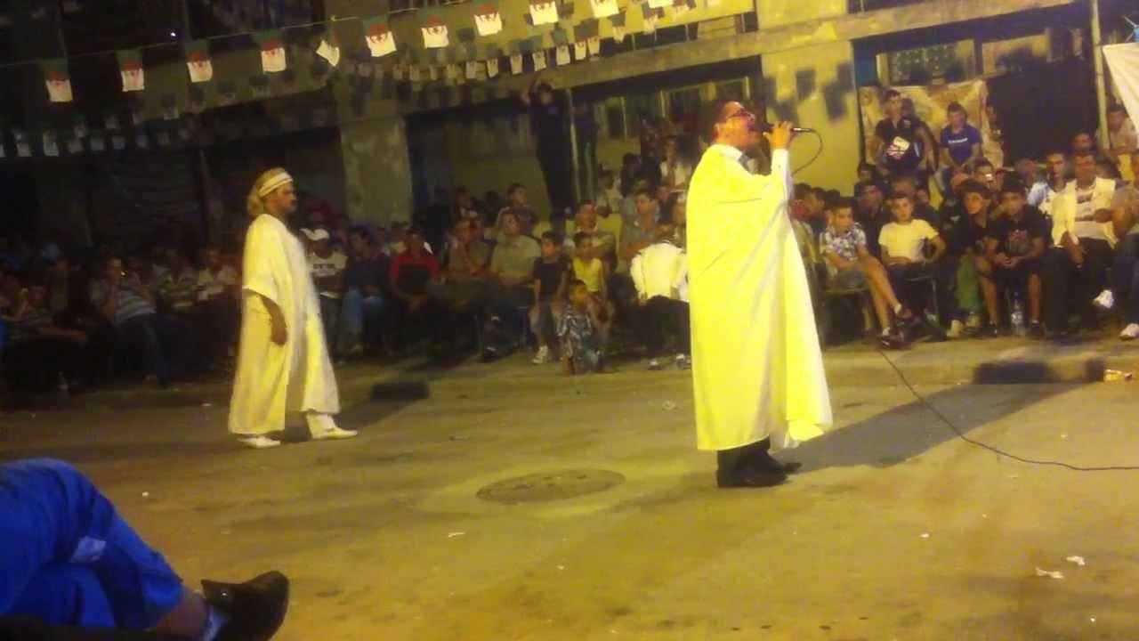 kamel el guelmi 2013