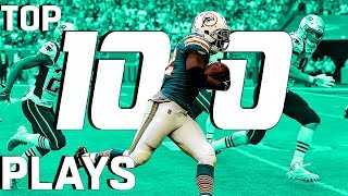 Download Top 100 Plays of the 2018 Season!   NFL Highlights Mp3 and Videos
