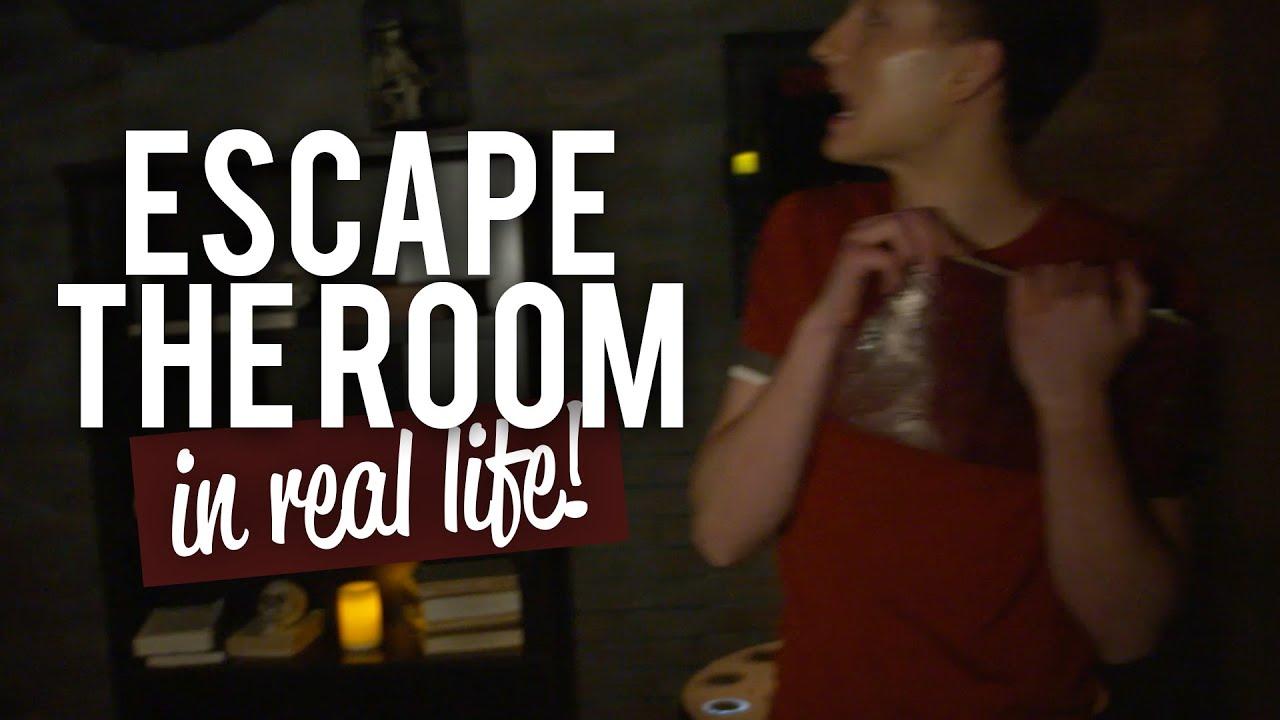 Escape Challenge  Escape The Red Room
