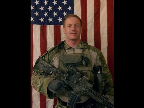 U.S. Army Special Operations Memorial Video