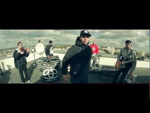 B.O.K - Spadam W Górę (W Stronę Zmiany LP) Official Video HD