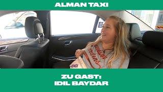 Alman Taxi: Idil Baydar
