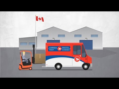 InterFulfillment: The Canadian eCommerce solution built around your business.