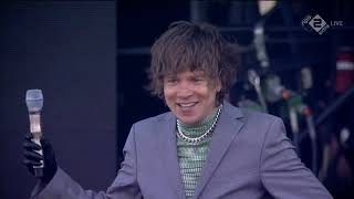 Cage The Elephant -  Pinkpop 2019
