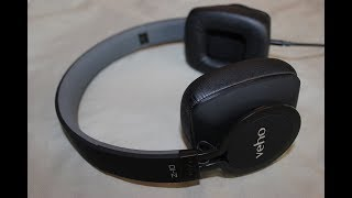 Video Veho Z10 On-Ear Headphone with Built-in Microphone download MP3, 3GP, MP4, WEBM, AVI, FLV Juni 2018