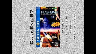 Flashback: The Quest for Identity - DarkEvil87