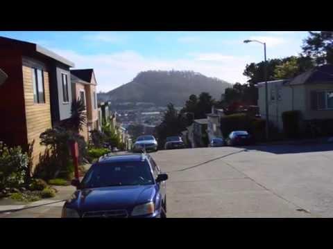 A Day in the Life: San Francisco, California v. Norwich, United Kingdom