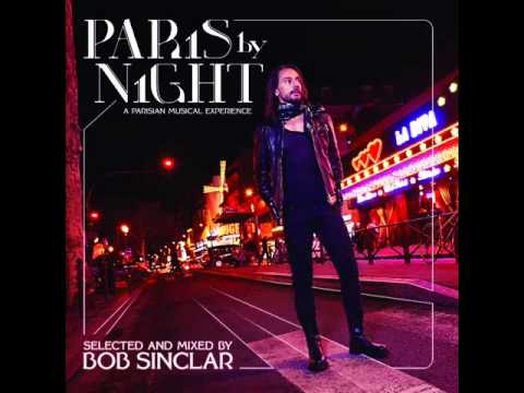 Bob Sinclar - Sea Lion Woman