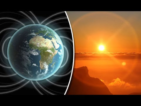 Earth Entering Series of Cataclysmic Events-Stratospheric Sky Project Being Initiated
