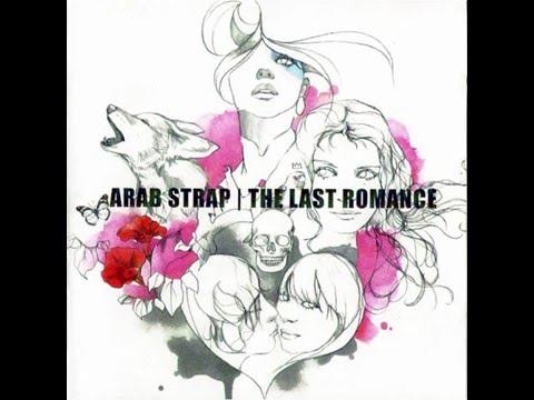 Arab Strap - Stink