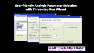 GeneMarker® HID Software - Introduction Part 1