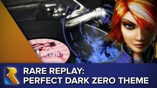 Rare Replay Stage Theme - Perfect Dark Zero