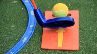 Детский лагерь ГОЛЬФ АКАДЕМИЯ   гольф лето 2013(, 2013-11-23T11:47:59.000Z)