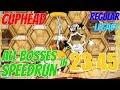Former World Record All Bosses Speedrun 23 45 Legacy Regular Solo Cuphead mp3
