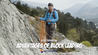 The advantages of block leading