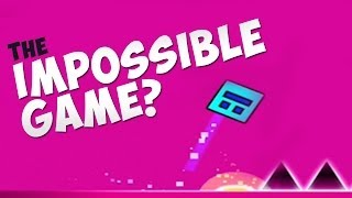 Repeat youtube video The Impossible Game? (Geometry Dash)