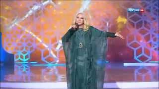Таисия Повалий - Два крыла (2014)