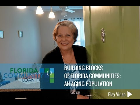 FCLF and Wendover Housing: Building Blocks for An Aging Population