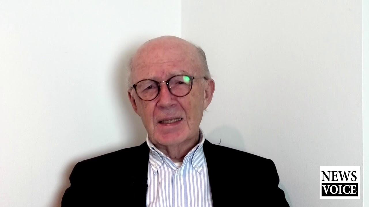 Lars Bern: Cancerfonden har fel om socker och cancer