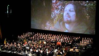 The Lord of the Rings in Concert: Amon Hen + The Breaking of the Fellowship live in Sacramento