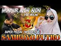Cover Mundur Alon Alon voc Wulan   Jaranan Samboyo Putro 2019 live Josaren