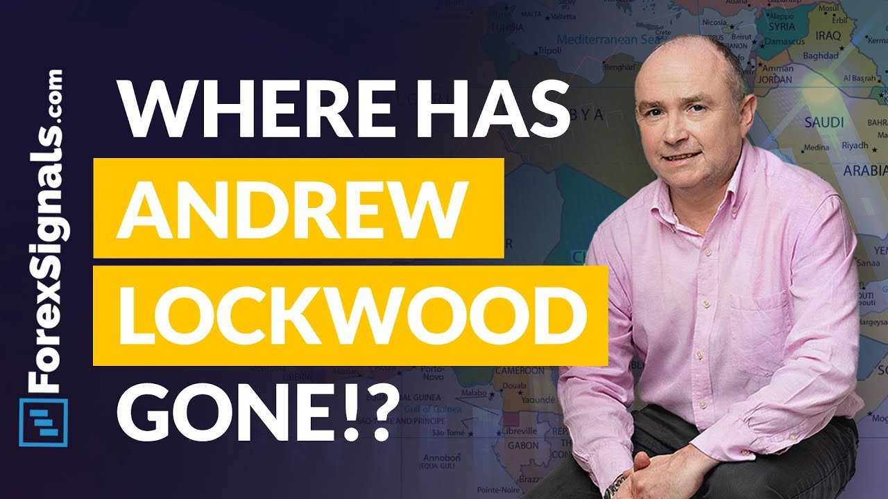 Andrew lockwood forex review