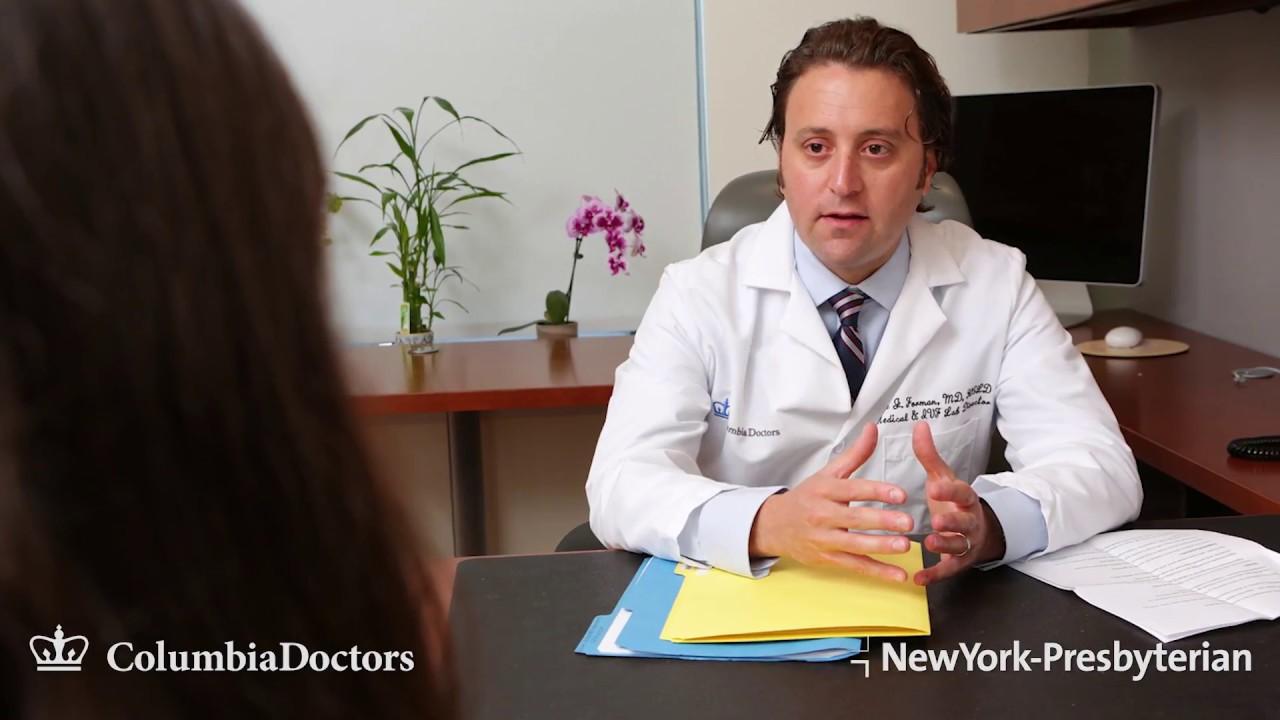 Eric Forman, MD   Obstetrics & Gynecology