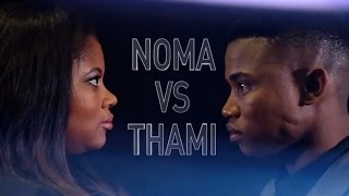 It's Noma vs Thami for Idols Season 12 Winner!