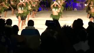 Video Heiva i Bora Bora 2017. Otea Anau -  a part download MP3, 3GP, MP4, WEBM, AVI, FLV Juli 2018