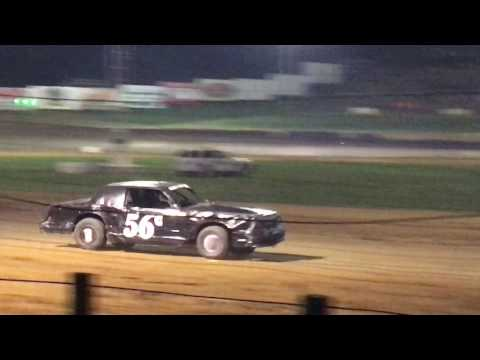 4-27-17 Bomber Feature At Lincoln Park Speedway Part 3