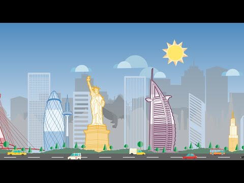 Europäische Städte in weltweitem Ranking der Nachhaltigkeit von Städten führend - Frankfurt an der Spitze / ARCADIS veröffentlicht erstmals Sustainable Cities Index