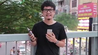 Hà Nội hối hả hơn với Galaxy Note 9