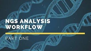 Next-Generation Sequencing Analysis Workflow Part 1