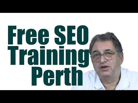 Free SEO Training Course Perth, WA