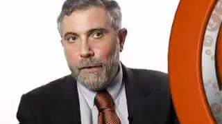 Paul Krugman on the Return of Depression Economics