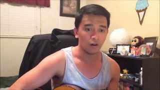 Just A Love Song - Christian Bautista (Cover)