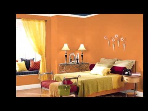 Home Colour Design Youtube