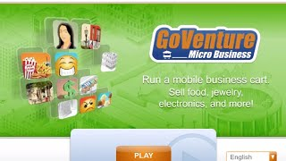 GoVenture Micro Business v2.0 (Demo Video)