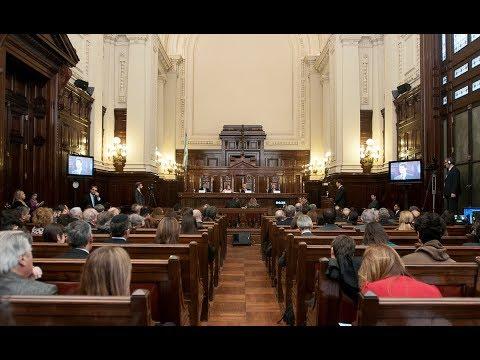Audiencia pública ante la Corte por educación religiosa en escuelas públicas de Salta. Día 2