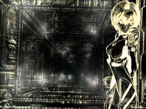 Dark Nebula - Mr Incredible
