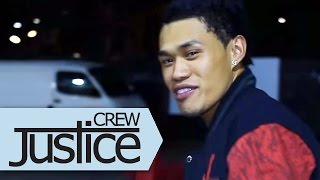 Backstage with Justice Crew on One Direction