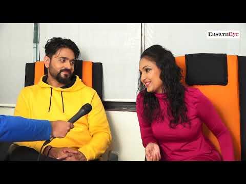 Ashish Sharma And Archana T Sharma Talk About Their Movie Khejdi And A Lot More