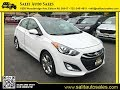 Salit Auto Sales - 2013 Hyundai Elantra GT with the style package in Edison, NJ