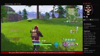 Fortnite grind trashes fortnite player ever 1k subs otw LETS GET IT