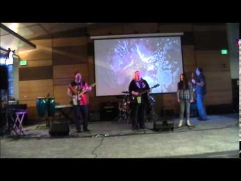 Mountainview Jam: Week 7 (3/22/15)
