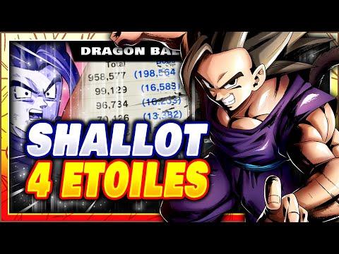 COMMENT OBTENIR SHALLOT 4 ETOILES ? HISTOIRE PART.3 CHAP.7 EP.1 À 7 ! DRAGON BALL LEGENDS FR