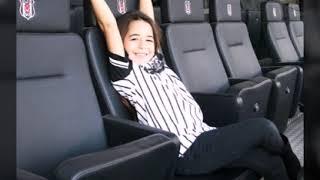 Юная турецкая актриса |  Берен Гёкйылдыз | Beren Gökyıldız